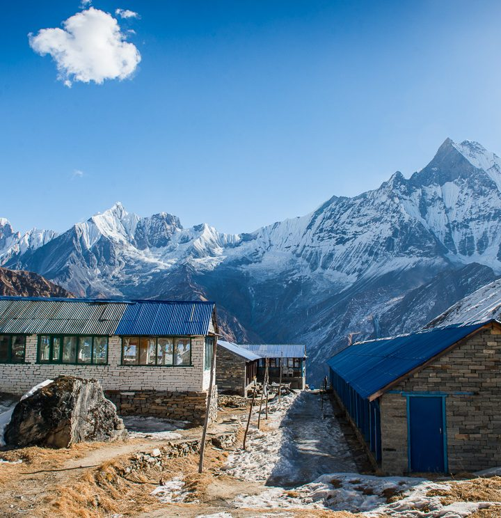 TOP 12 MOST BEAUTIFUL PLACE YOU SHOULD VISIT IN NEPAL