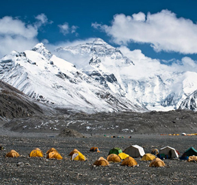 Top 10 Trek in Nepal