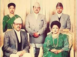 TOP 10 FACTS ABOUT NEPALESE ROYAL MASSACRE