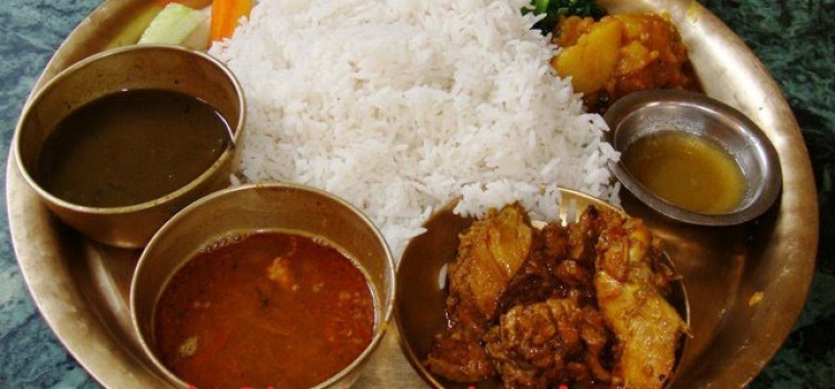 Top 10 food you should try in Nepal