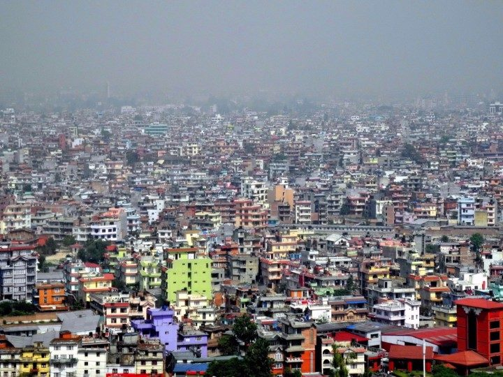 Most Populated City of Nepal