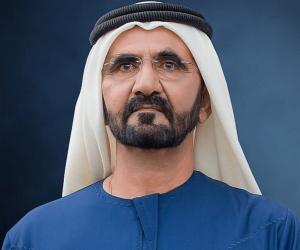 Mohammed bin Rashid Al Maktoum Biography
