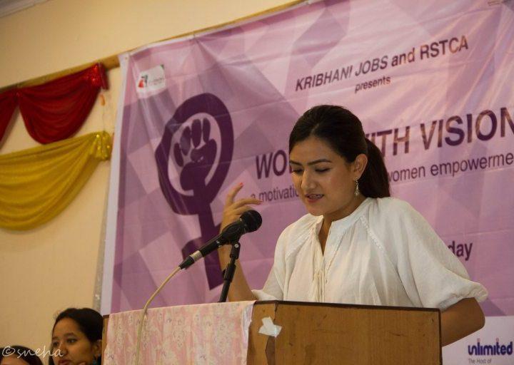 Subeksha Khadka, Miss Nepal International2012