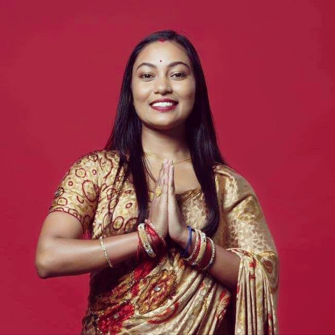 Rachana Sunar- WWV Nominee