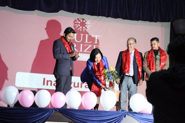 Janaki Gurung- Nominee WWV