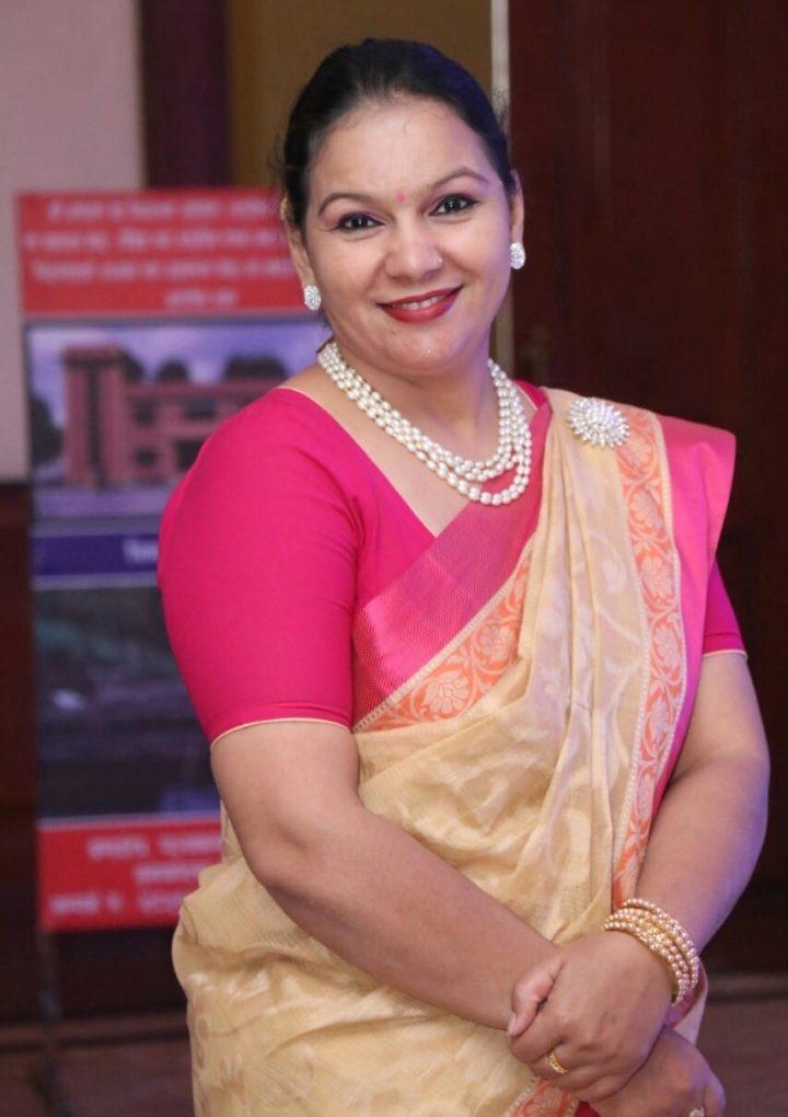 Bindu Bhattarai- Nominee WWV