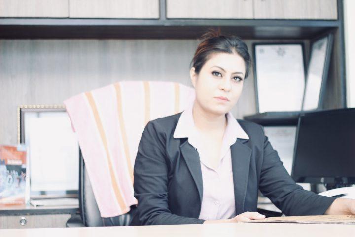 Ana Shrestha – Nominee WWV