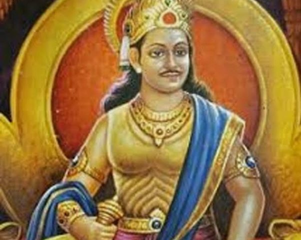 Ashoka Biography